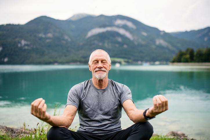 Good Ol' AA and Mindfulness Meditation - Dana Point ...